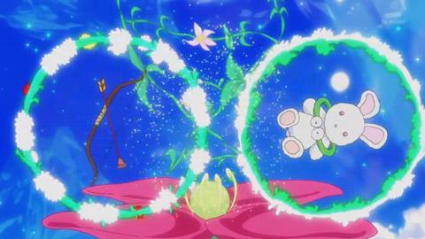 魔法つかいプリキュア第28話-603