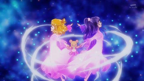 魔法つかいプリキュア第28話-302