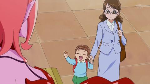 魔法つかいプリキュア第39話-442