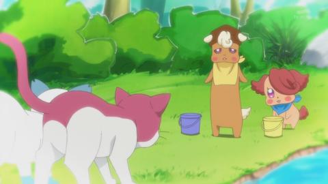 キラキラプリキュアアラモード第34話-187