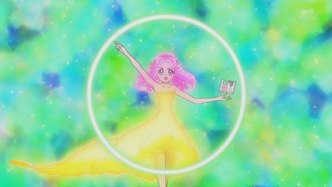 魔法つかいプリキュア第32話-379