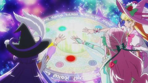 魔法つかいプリキュア第31話-865