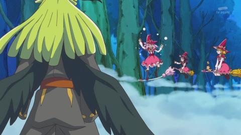 魔法つかいプリキュア第38話-426