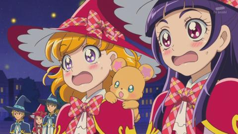 魔法つかいプリキュア第38話-084