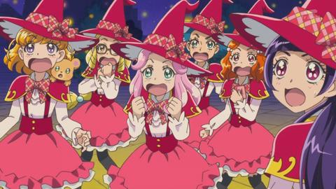 魔法つかいプリキュア第38話-206