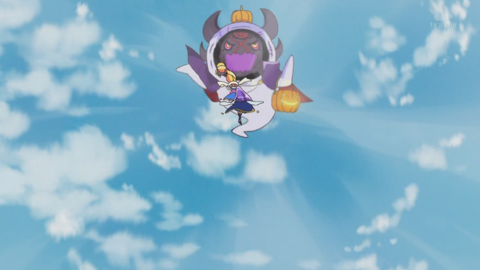 魔法つかいプリキュア第39話-546