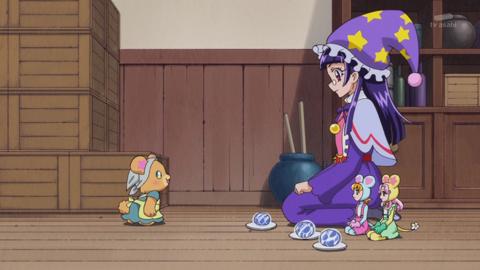 魔法つかいプリキュア第29話-180