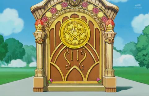 魔法つかいプリキュア第42話-714