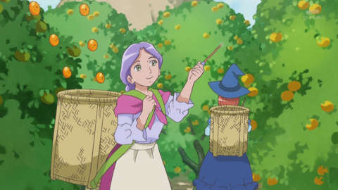 魔法つかいプリキュア第37話-127