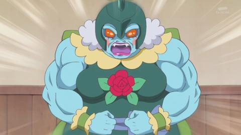 魔法つかいプリキュア第29話-137