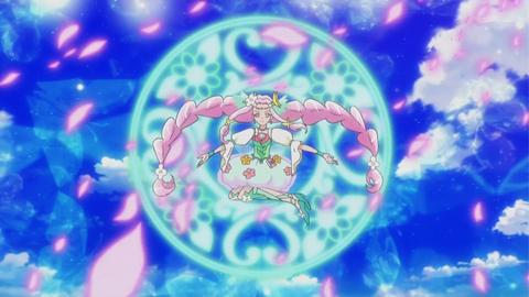 魔法つかいプリキュア第41話-472