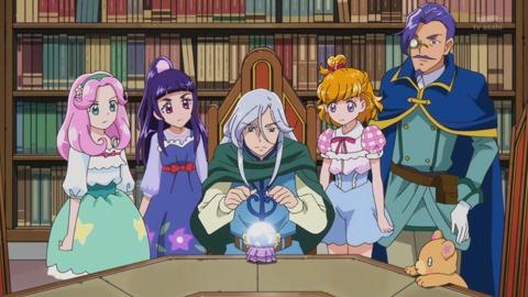 魔法つかいプリキュア第48話-294