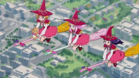 魔法つかいプリキュア第50話-0538