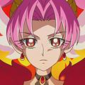Go! プリンセスプリキュア 第22話 希望の炎! その名はキュアスカーレット!