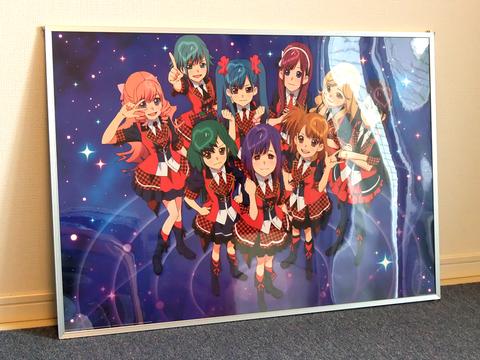 一番くじAKB0048-poster-襲名1