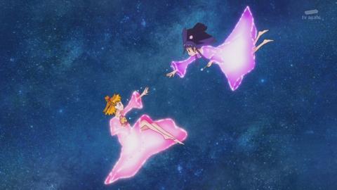魔法つかいプリキュア第49話-0625