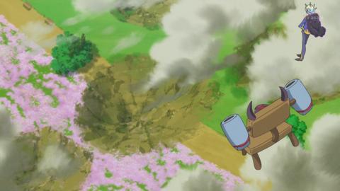 魔法つかいプリキュア第36話-619