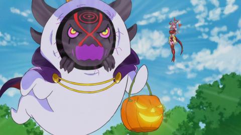 魔法つかいプリキュア第39話-496