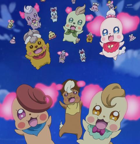 キラキラプリキュアアラモード第21話-616