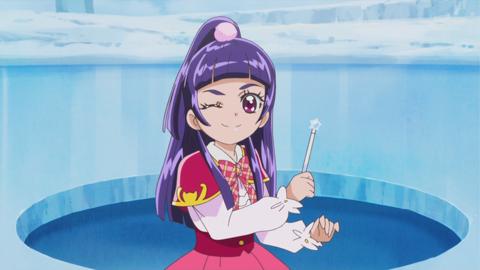 魔法つかいプリキュア第37話-285