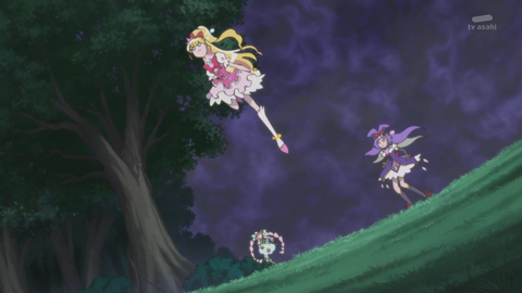 魔法つかいプリキュア第27話-408