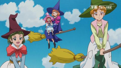 魔法つかいプリキュア第48話-002