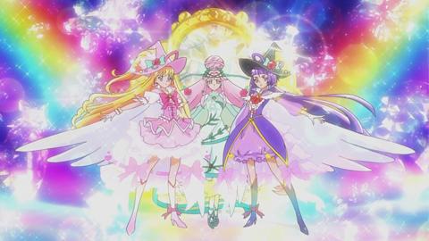 魔法つかいプリキュア第41話-603