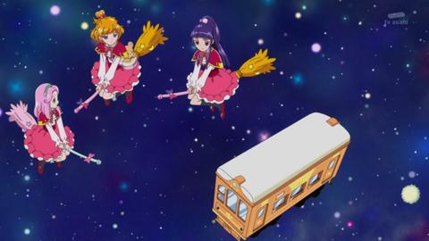 魔法つかいプリキュア第31話-133