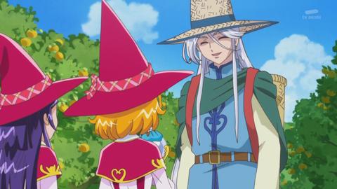魔法つかいプリキュア第37話-141