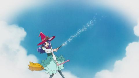 魔法つかいプリキュア第38話-240
