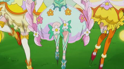 魔法つかいプリキュア第32話-532