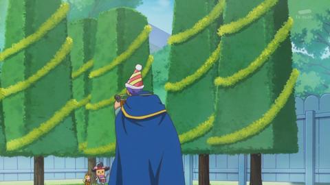 魔法つかいプリキュア第40話-122