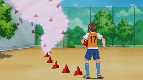 魔法つかいプリキュア第32話-245