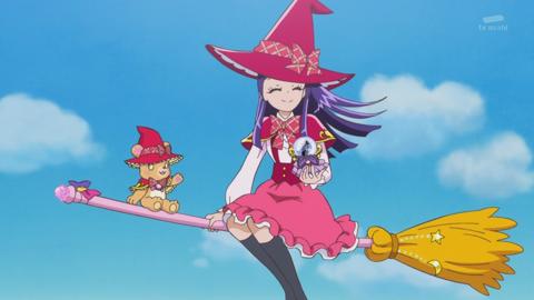 魔法つかいプリキュア第34話-126