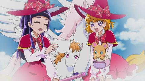 魔法つかいプリキュア第50話-0525