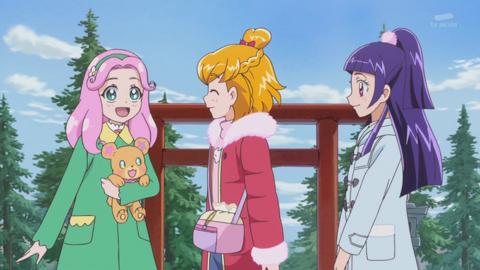 魔法つかいプリキュア第47話-205
