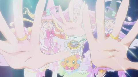 魔法つかいプリキュア第37話-749