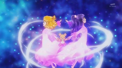 魔法つかいプリキュア第36話-344