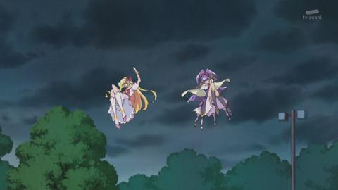 魔法つかいプリキュア第26話-433
