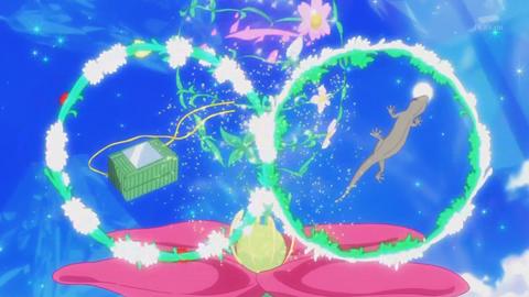 魔法つかいプリキュア第26話-711