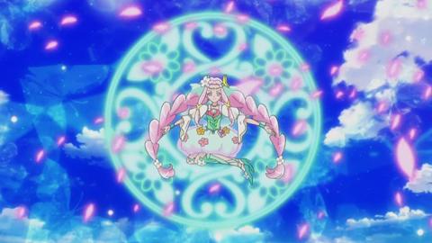 魔法つかいプリキュア第32話-427