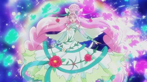 魔法つかいプリキュア第32話-697