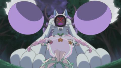 魔法つかいプリキュア第27話-425