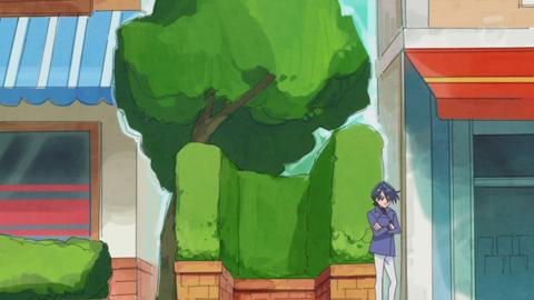 キラキラプリキュアアラモード第17話-024