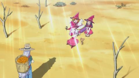 魔法つかいプリキュア第37話-098