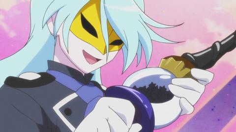 キラキラプリキュアアラモード第17話-343