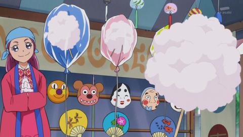 魔法つかいプリキュア第28話-008