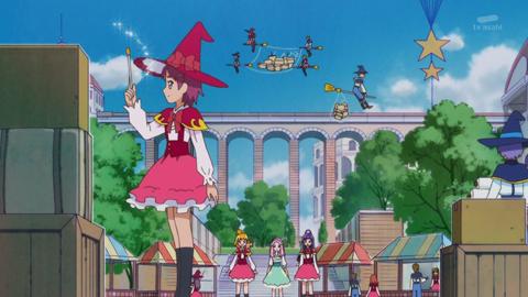 魔法つかいプリキュア第27話-031