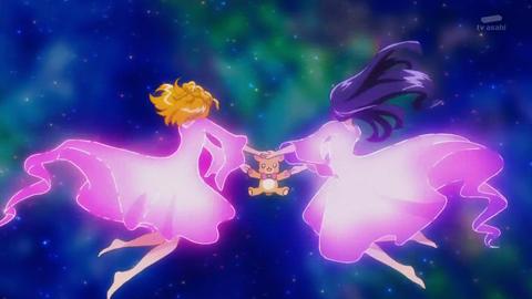 魔法つかいプリキュア第48話-438