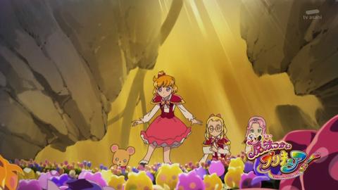 魔法つかいプリキュア第28話-227